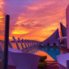 Hard Rock Hotel Guadalajara Гвадалахара балкон