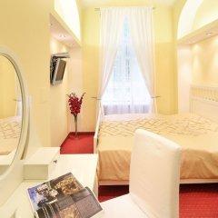 Отель Villa Basileia комната для гостей фото 5