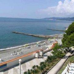 Гостиница F&G пляж