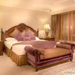 Отель CORNICHE Абу-Даби комната для гостей фото 2