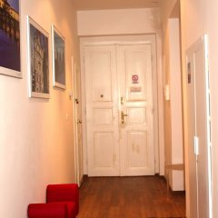 Отель My House Travel Прага интерьер отеля фото 3