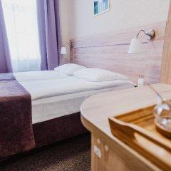 Невский Гранд Energy Отель 3* Стандартный номер с двуспальной кроватью фото 26