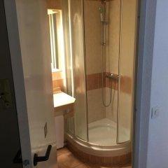 Отель Kyriad Nice Port Франция, Ницца - - забронировать отель Kyriad Nice Port, цены и фото номеров ванная фото 2