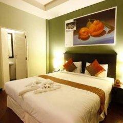 Отель Orange Tree House Таиланд, Краби - отзывы, цены и фото номеров - забронировать отель Orange Tree House онлайн комната для гостей фото 2