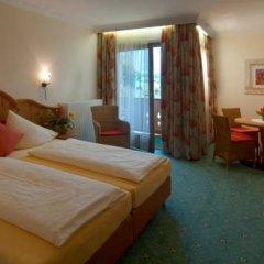 Отель Aparthotel Bergland Австрия, Зёлль - отзывы, цены и фото номеров - забронировать отель Aparthotel Bergland онлайн комната для гостей фото 5