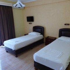 Отель Porto Matina комната для гостей фото 4