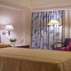 Mediterranean Hotel 4* Стандартный номер с различными типами кроватей фото 38