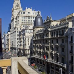 Отель Hostal Galaico фото 11