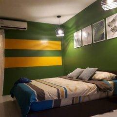 Отель Insook Ko Larn Guesthouse комната для гостей фото 2
