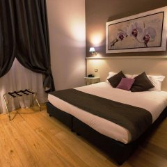 Отель Suite Castrense Италия, Рим - отзывы, цены и фото номеров - забронировать отель Suite Castrense онлайн сейф в номере