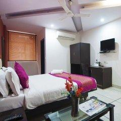 Hotel Apra International комната для гостей