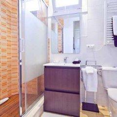 Отель Montserrat Apartment Испания, Барселона - отзывы, цены и фото номеров - забронировать отель Montserrat Apartment онлайн ванная