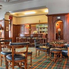 Normandy Hotel гостиничный бар