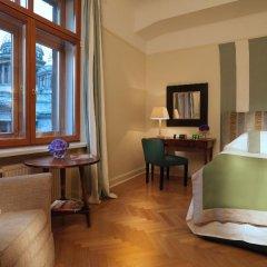 Гостиница Рокко Форте Астория 5* Номер Classic с двуспальной кроватью фото 6