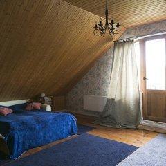 Гостиница Серебряный век комната для гостей фото 2