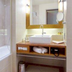 Отель Melia Berlin Германия, Берлин - отзывы, цены и фото номеров - забронировать отель Melia Berlin онлайн ванная фото 2