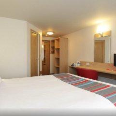 Travelodge London Central City Road Hotel удобства в номере