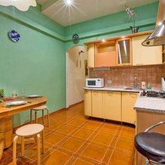 Апартаменты Friends apartment on Pushkinskaya в номере