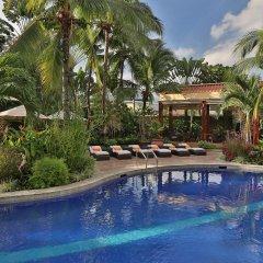 Отель Intercontinental Real San Pedro Sula Сан-Педро-Сула бассейн