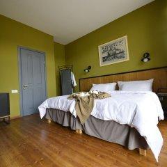 Hotel 27 сейф в номере