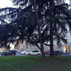 Отель Solomoki Bellini Италия, Милан - отзывы, цены и фото номеров - забронировать отель Solomoki Bellini онлайн парковка