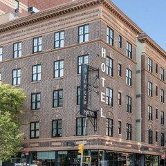 Отель The GEM Hotel - Chelsea США, Нью-Йорк - отзывы, цены и фото номеров - забронировать отель The GEM Hotel - Chelsea онлайн с домашними животными