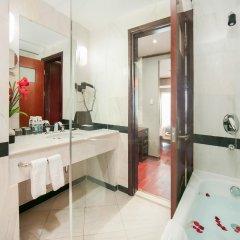 Quoc Hoa Premier Hotel спа