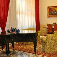 Отель Cristallo Кьянчиано Терме интерьер отеля фото 2