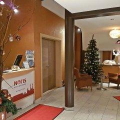 Centro Hotel Nürnberg спа