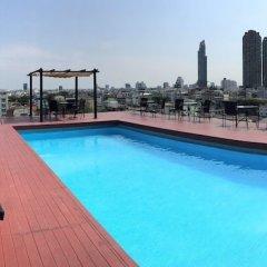Отель Cnr House Бангкок фото 2