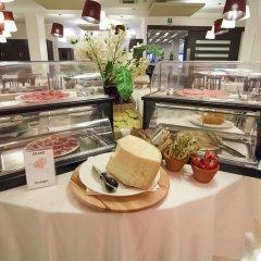 Отель Panama Majestic питание фото 5