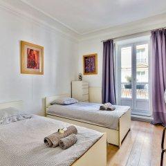 Отель Quartier Latin - Romantic Luxury & Family Apart комната для гостей фото 4