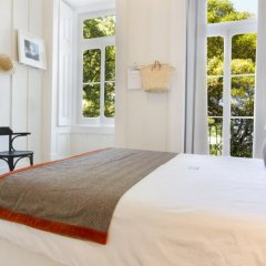 Отель Rent4Days Casa Oliver Príncipe Real Лиссабон комната для гостей фото 3