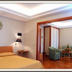 Отель Giardino Dei Principi Ситта-Сант-Анджело комната для гостей фото 3