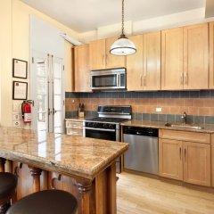 Отель East Village Apartments США, Нью-Йорк - отзывы, цены и фото номеров - забронировать отель East Village Apartments онлайн фото 4