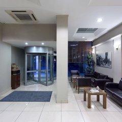 Kent Hotel Турция, Бурса - отзывы, цены и фото номеров - забронировать отель Kent Hotel онлайн интерьер отеля фото 2