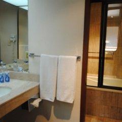 Отель Imperial Reforma Мексика, Мехико - отзывы, цены и фото номеров - забронировать отель Imperial Reforma онлайн ванная