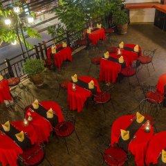 Отель Kirikayan Boutique Resort фото 11