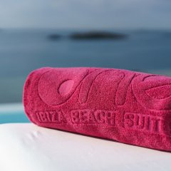 Отель One Ibiza Suites удобства в номере фото 2