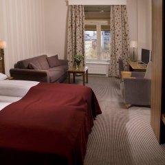 Отель Karl Johan Hotell удобства в номере фото 2
