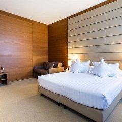 Отель Occidental Aurelia комната для гостей фото 5