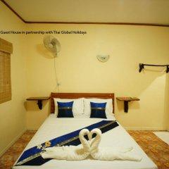 Отель Kantiang Guest House комната для гостей