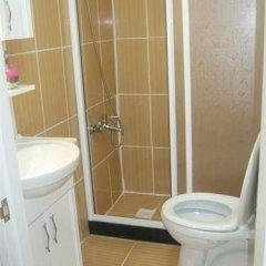 Hotel Eve House ванная