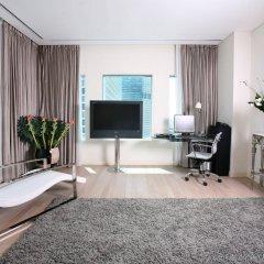 Crowne Plaza Tel Aviv City Center Израиль, Тель-Авив - 9 отзывов об отеле, цены и фото номеров - забронировать отель Crowne Plaza Tel Aviv City Center онлайн комната для гостей фото 4