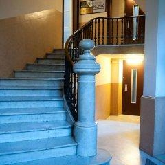 Отель Hostal Bcn 46 балкон