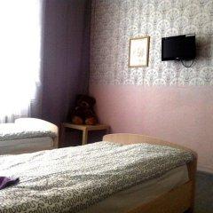 Хостел Гости комната для гостей фото 9