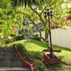 Отель Manohra Cozy Resort фото 13