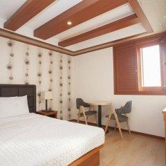Отель Zero Южная Корея, Сеул - отзывы, цены и фото номеров - забронировать отель Zero онлайн комната для гостей фото 4