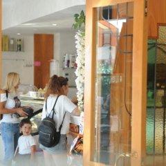 Отель Albergo Ester di Fossi Laura Римини спа фото 2