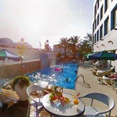 Vista Eilat Hotel с домашними животными